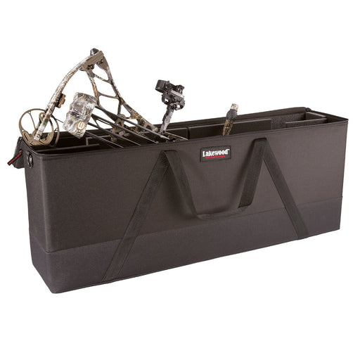 "Lakewood Products Bowfile Elite Wide 41"" Bow Case"
