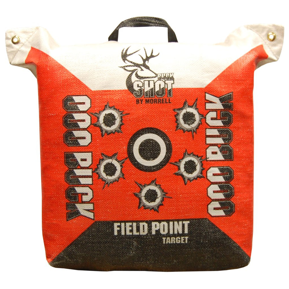 Morrell Targets 000 Buckshot Field Point Bag Archery Target