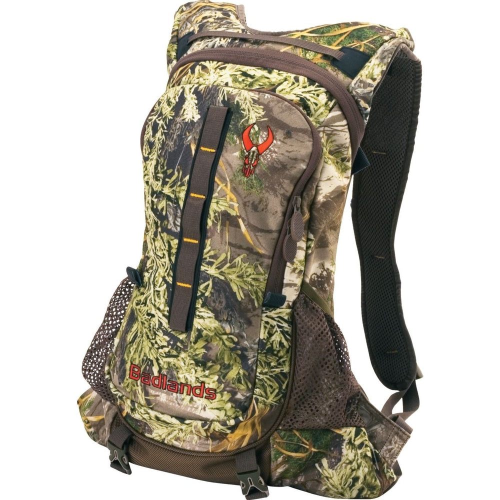 Badlands Reactor Day Pack Realtree