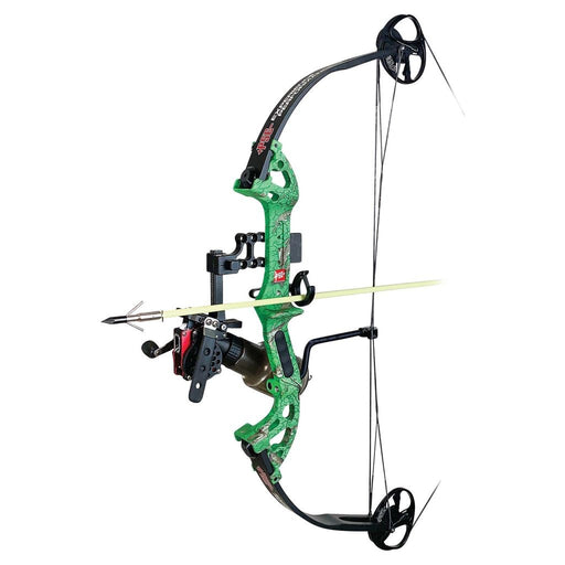 PSE Discovery™ Bowfishing RH AMS Package