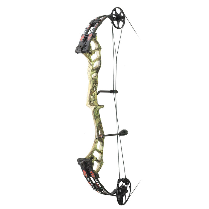 Pse Adapt Series Compound Bows Stinger Extreme LH