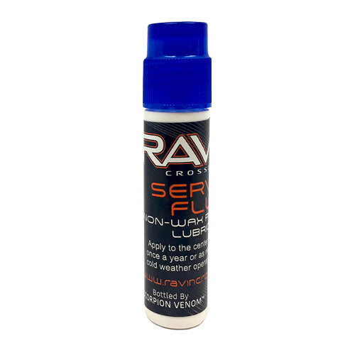 Ravin Crossbows Serving and String Fluid Non-wax Lube