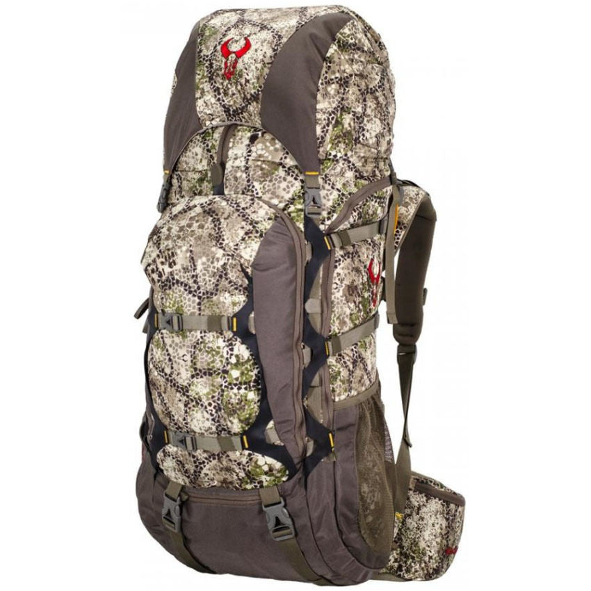 "Badlands Lightweight ""Summit"" Hunting Pack"