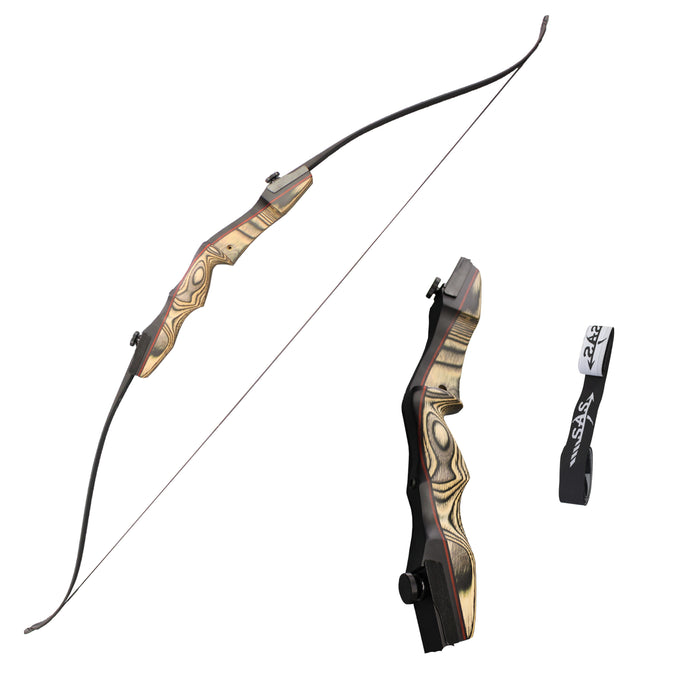 Made in USA Southland Archery Supply SAS B-50 Dacron Replacement Traditional Recurve Bow String