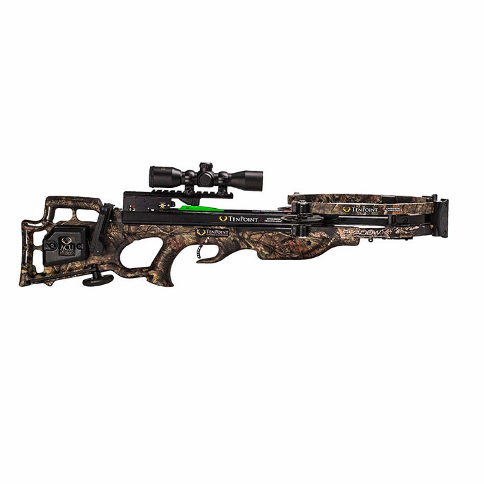 TenPoint Crossbow Shadow NXT Crossbow 2 Scope Package