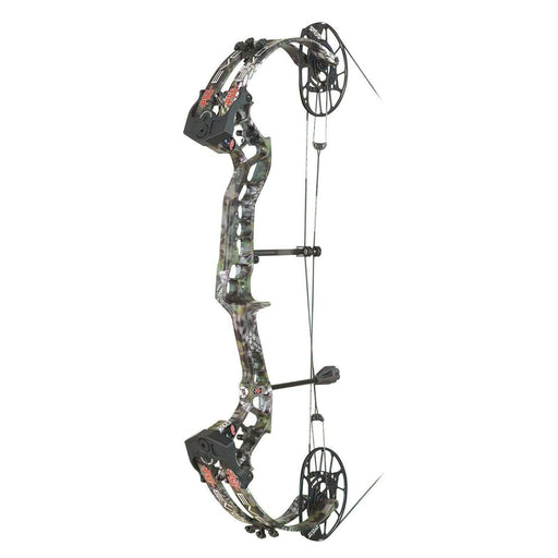 PSE Evole 28 Compound Bow Kriptic Higlander EC 29 In 70 Lbs - Right Hand
