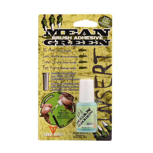 30-06 Mean Green Insert Glue .25 oz