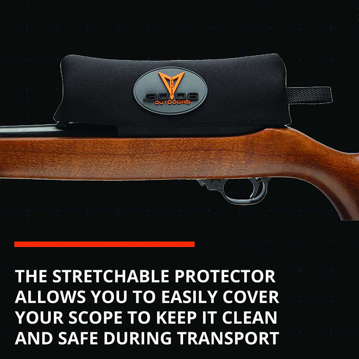 .30-06 Outdoors Stretch Fit Scope Protector #4, 7in-9in