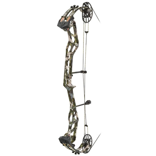 PSE Evoke 35 SE Cam Hunting Bow 29-65 Kuiu Verde - Right Hand