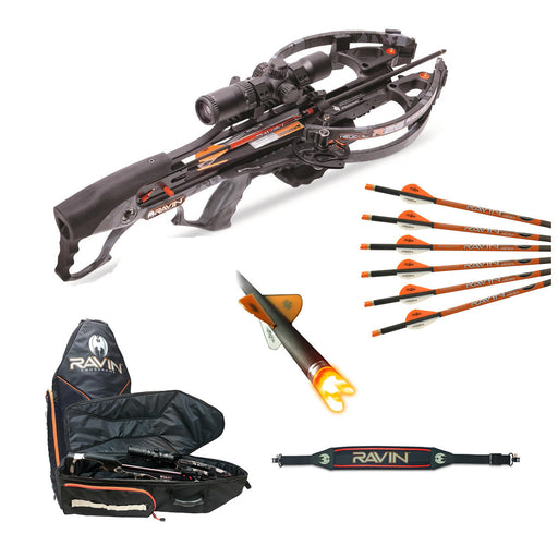 Ravin Crossbow R26 Custom Package