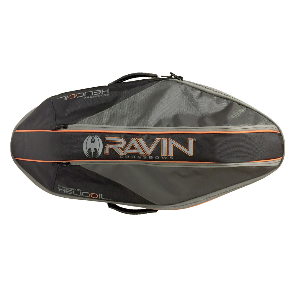 Ravin Crossbow Bullpup Protective Soft Case for Ravin R26 & R29 Crossbow - Black