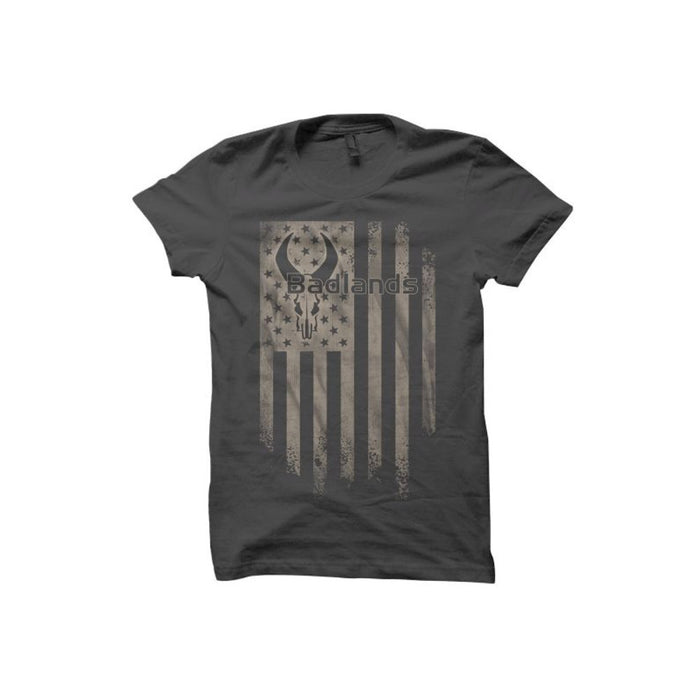 Badlands Men`s United We Hunt Tee
