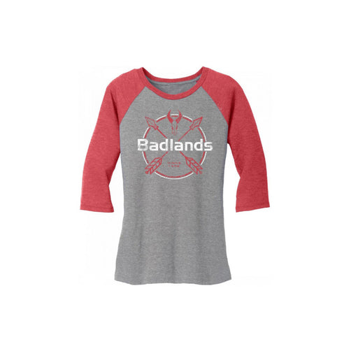 Badlands Arrow Tee Women's