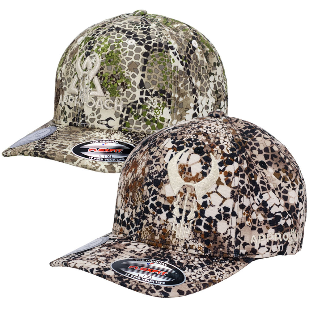 Badlands Flexfit Hat