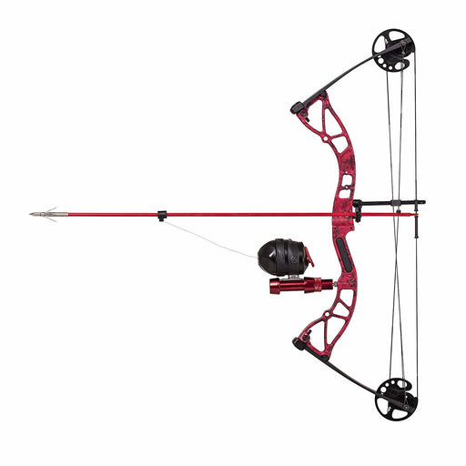 Cajun Bowfishing Shore Runner Ready to Fish Kit