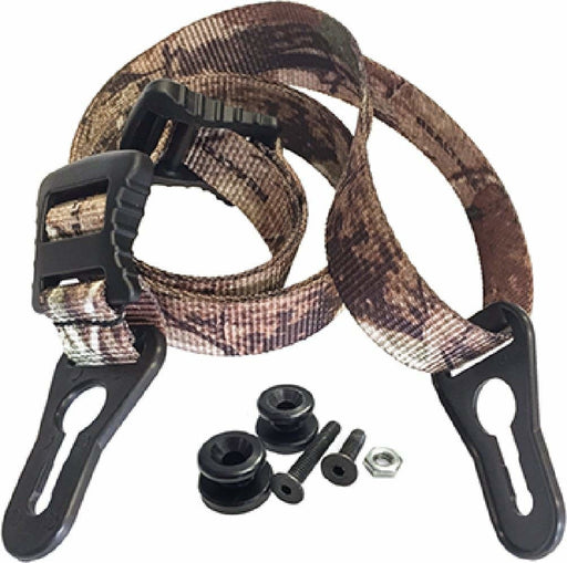 Camx Crossbows Low Ready Sling Camo (Includes mounting hardware)