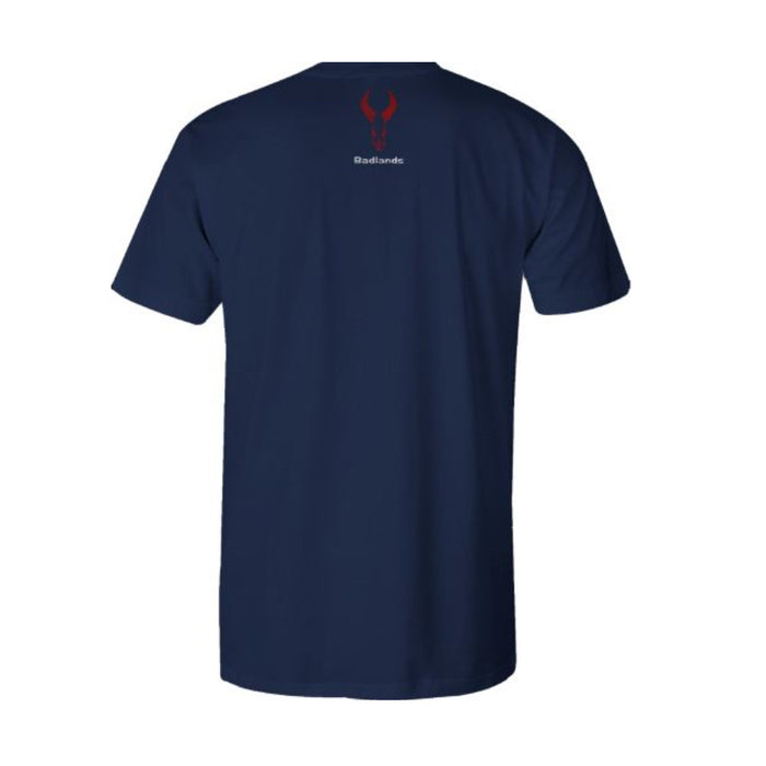 Badlands Patriot Tee