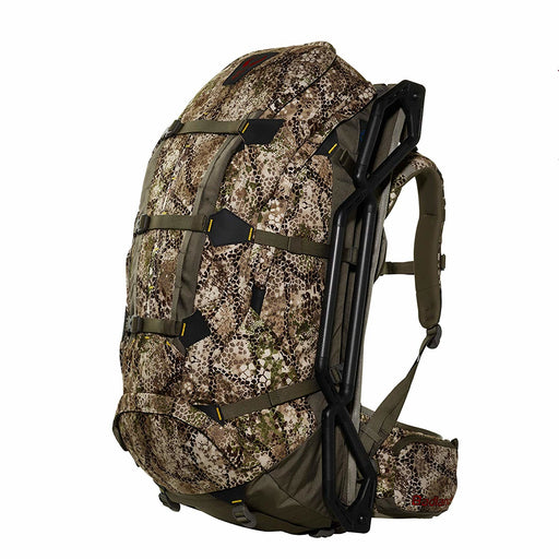 Badlands Carbon Ox External Frame Hunting Backpack