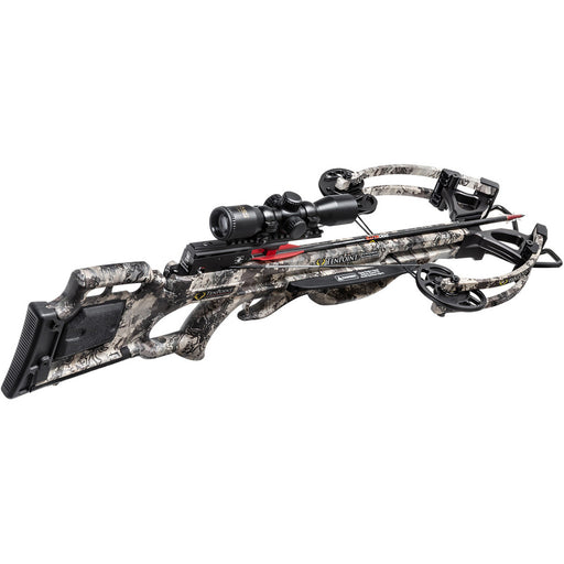TenPoint Titan M1 Crossbow Package with Pro-View 3 Scope & Accudraw - Camo