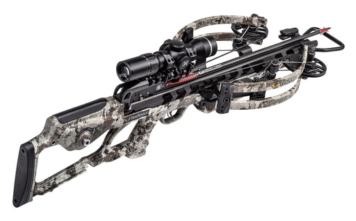 Ten Point Vapor RS470 ACUslide EVO-X Scope STAG HC Elite Pkg Graphite - Preorder