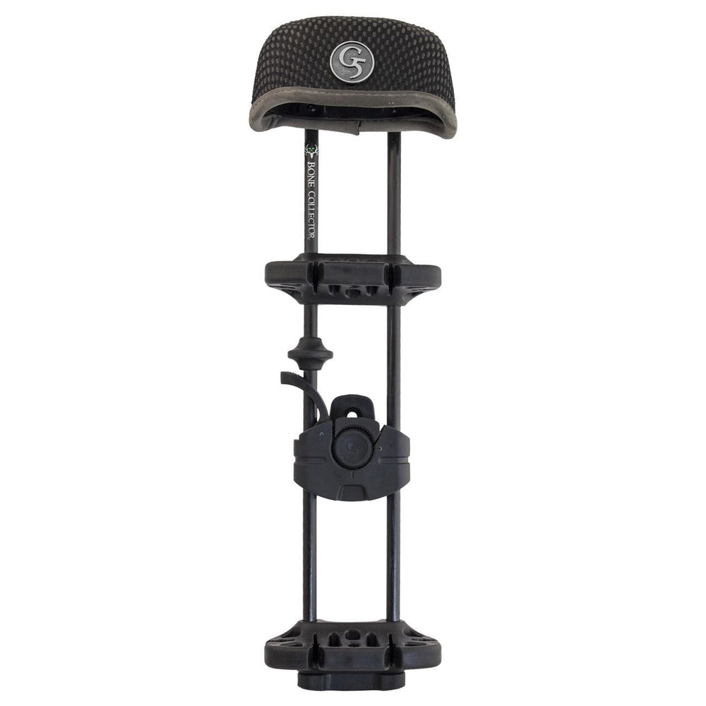 G5 Outdoors Head-Loc Air 4 Arrow Quiver ‐ Black