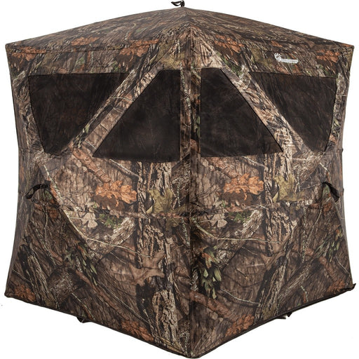 Ameristep Magnum Caretaker Hunting Blind - Mossy Oak Break-Up Country Camo