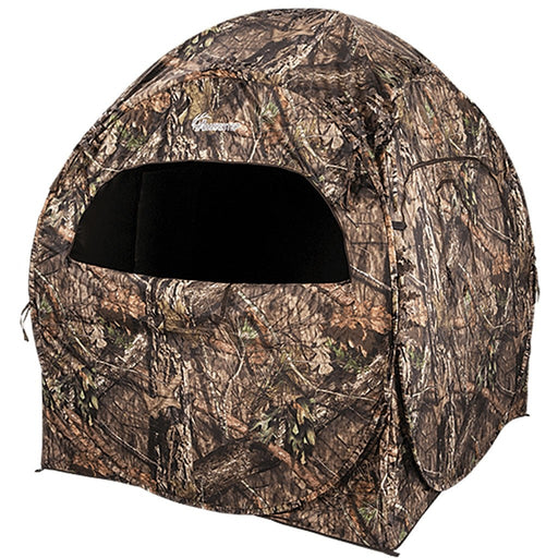 Ameristep Doghouse Run & Gun Ground Blind - Mossy Oak Break-Up Country Camo
