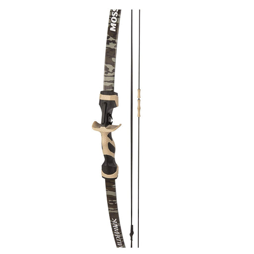 Barnett Wildhawk Compound Youth Bow Right-and Left-Handed - Mossy Oak Bottomland