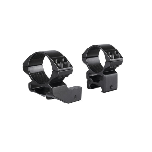 "Hawke Optics 2pc 30mm 9-11mm 2"" Extension Match Mount Extension Rings - Open Box"