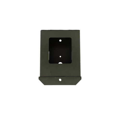 Covert LTE Series Bear Safe Steel Trail Camera Security Box - Black