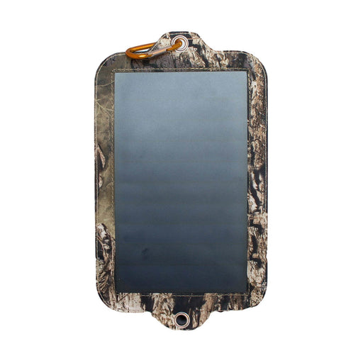 Covert Scouting Cameras Solar Pannel for Select Covert Camera Models