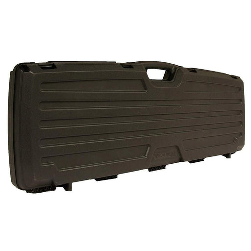 Plano Special Edition Double Scoped Rifle/Shotgun Case - Black