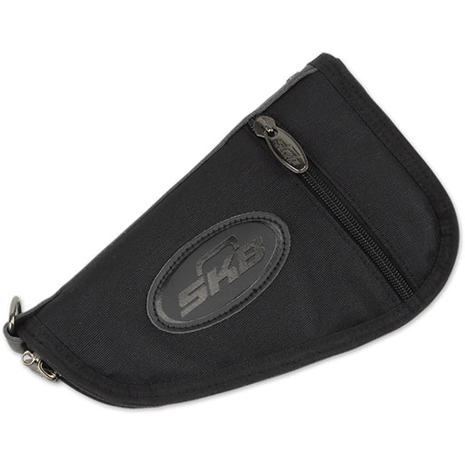 "SKB Dry-Tek 12""/15"" Handgun Bag Heavy-Duty Nylon - Black"