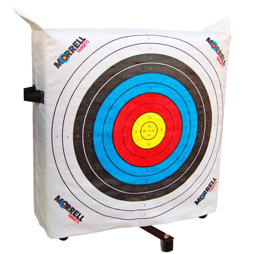 "Morrell NASP® Eternity School Target 33""x35""x13"" for Field Points Only"