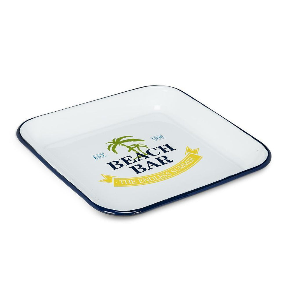 Beach Bar Tray
