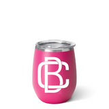 Personalized Tumbler - Pink
