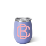 Sold Out - Personalized Tumbler - Hydrangea
