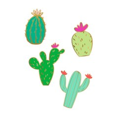 Cactus Drink Charms