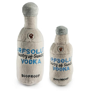 Arfsolut Vodka Toy