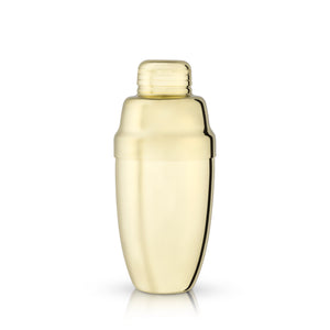 Belmont™ Gold Heavyweight Cocktail Shaker