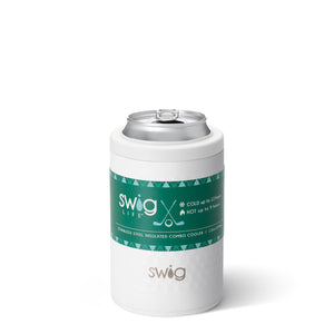 Swig 12oz Can Cooler - Golf