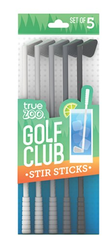 Golf Club Stir Sticks