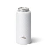 Golf Ball Skinny Can Cooler