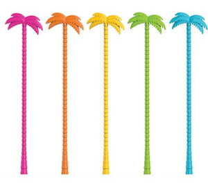 Palm Tree Stir Sticks