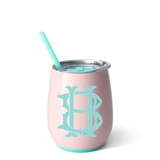 Personalized Tumbler - Blush