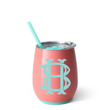 Personalized Tumbler - Melon