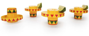 Sombrero Slammer Shot Set