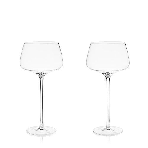 Spritz Crystal Glasses