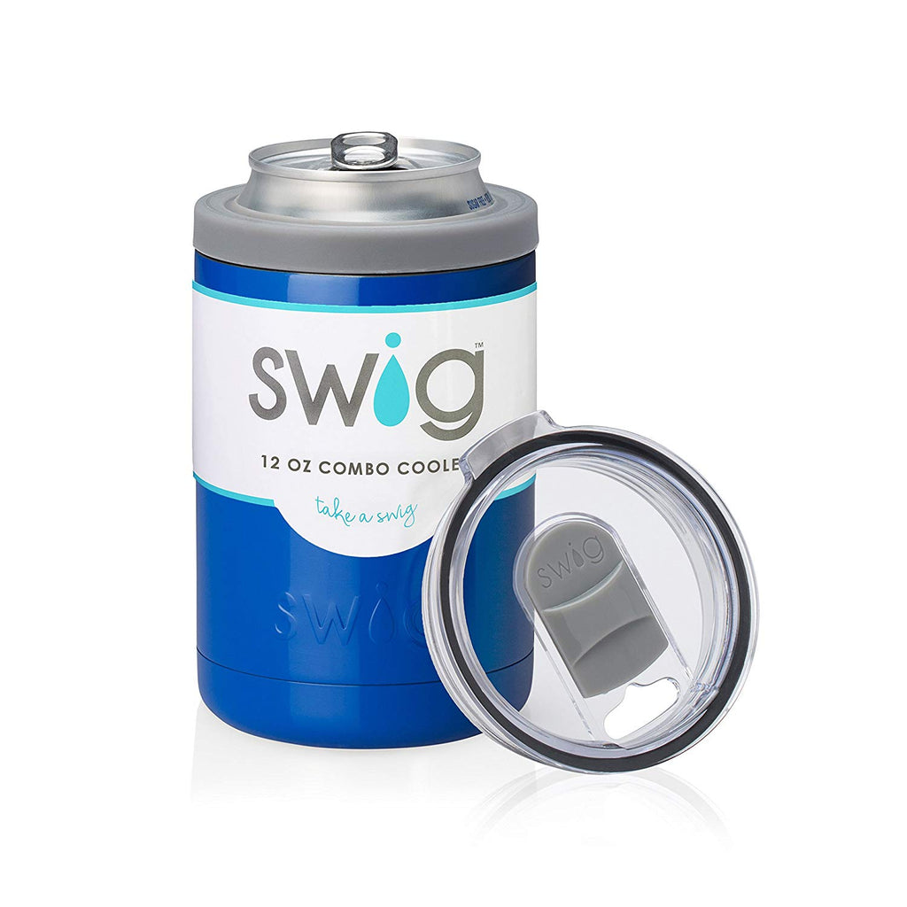 Swig Combo Cooler - Royal Blue