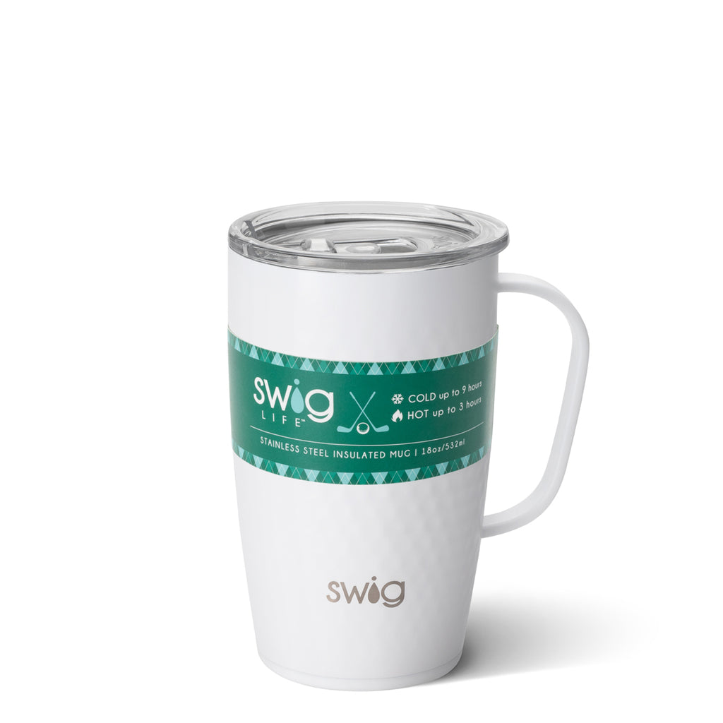 Swig 18oz Mug - Golf